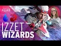 Cuneo's Izzet Wizards | War of the Spark Deck Guide [Magic Arena]