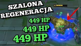 450 HP NA SEKUNDE?! - League Of Legends #002