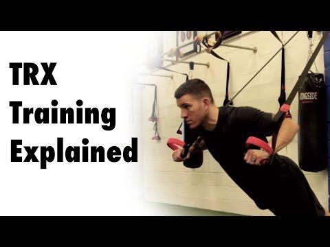 TRX Training Explained