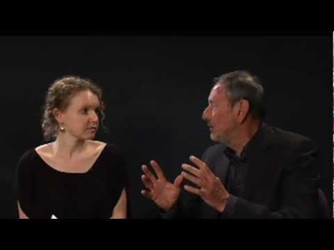 Chi è uno straniero? Intervista a Umberto Curi on YouTube