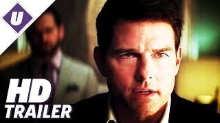 Mission: Impossible Fallout | Trailer E | Tom Cruise, Rebecca Ferguson, Henry Cavill  (2018)
