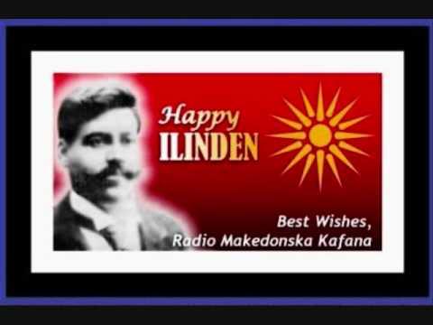 Aleksandar Sarev Makedonske Narodne Pesme