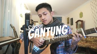 [2.96 MB] GANTUNG - MELLY GOESLAW ( COVER BY ALDHI )