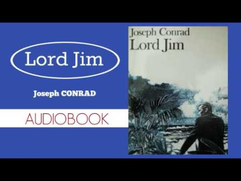 Lord Jim by Joseph Conrad - Audiobook ( Part 1/3 )