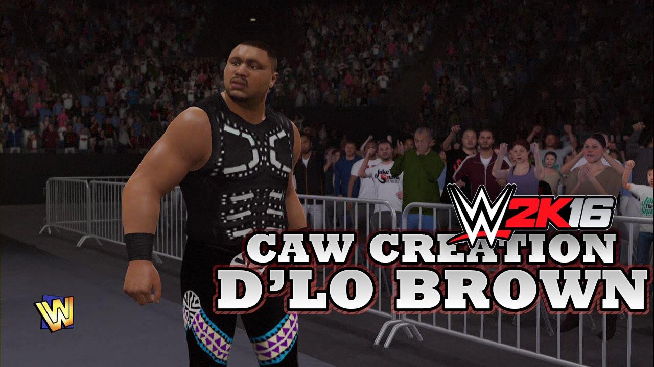 WWE2k16  cb70e0dda