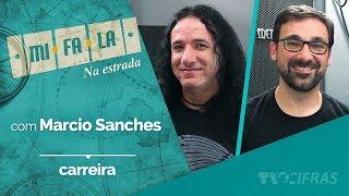 MiFaLa com Marcio Sanches - Carreira Profissional