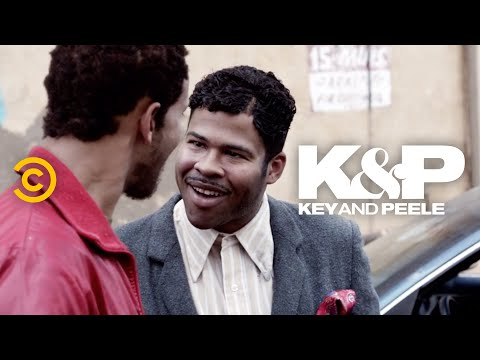 You Cant Con a Con Artist If Youre Also a Con Artist - Key & Peele