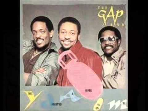 The Gap Band   Wednesday Lover