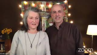 Facebook Live party for Marriage in the Middle
