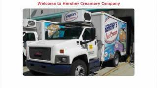 Distribution of Hershey's® Ice Cream Thumbnail