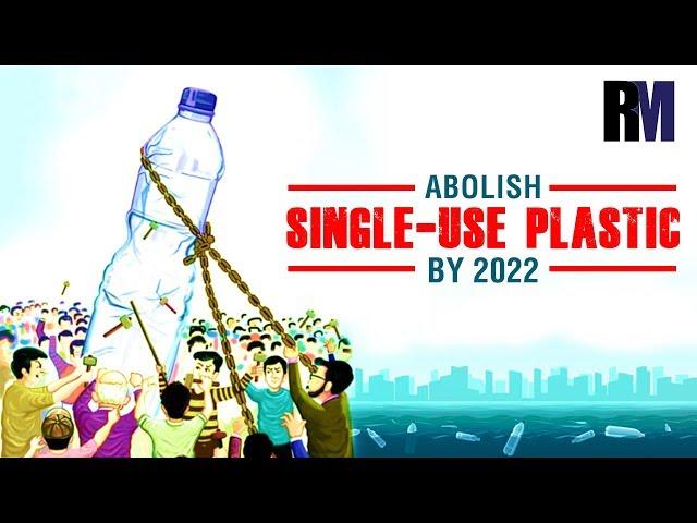 Abolish single-use plastic by 2022: Environment secretary   Weekly Round Up   RealtyMyths