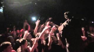 Deluxe Soundsystem feat. Samy Deluxe & DJ Mixwell - Part 3 / Switzerland