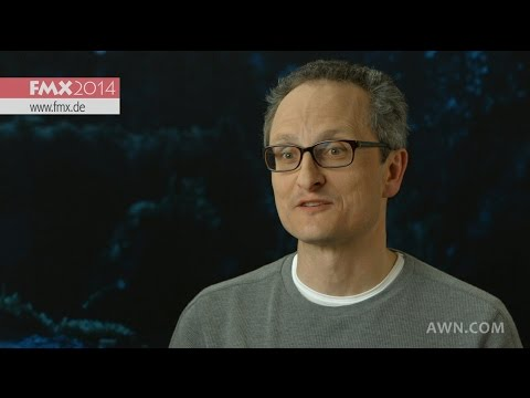 AWN Professional Spotlight: FMX 2014/Jan Pinkava - Part 2