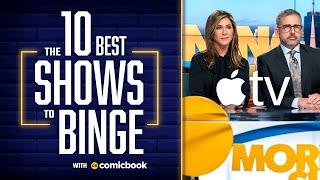 10 Best Shows to Binge on APPLE