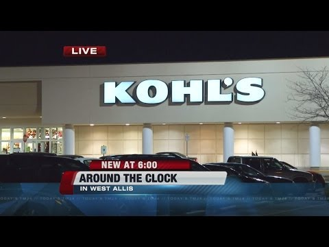 What Time Does Kohl's Open? Kohls hours for opening remain pretty much the same throughout the entire week. Every day except Saturdays will see Kohl's .