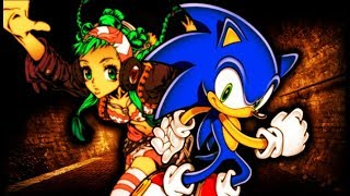 Metallic Madness (Act 1) x Dampish Mind   Sonic Mania/Freejack OST