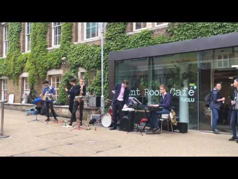 UCL Friday Jazz Society