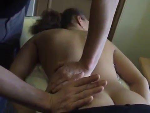 Классический массаж спины (занятие 5,ч1)