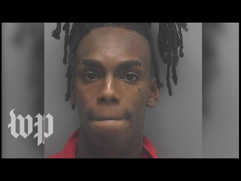 Rapper YNW Melly mourned the deaths of his friends. Police say he killed them.