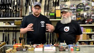 Gun Gripes Episode 66: The Caliber Debate