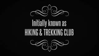 Trailer Adventure Sports Club IITK 2017