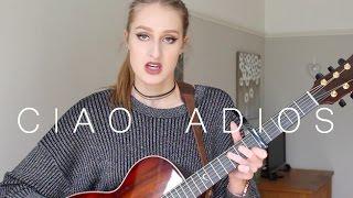 Video Ciao Adios - Anne-Marie (cover by Ellen Blane) download MP3, 3GP, MP4, WEBM, AVI, FLV Maret 2018