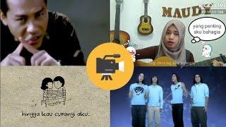 "Armada Band ""Asal Kau Bahagia"" feat Anang, F4 & Maudy"