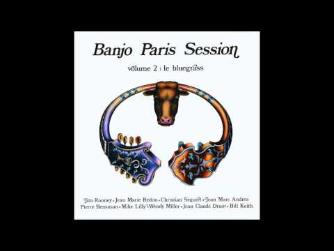 Old Joe Clark - 1977 - Banjo Paris Session