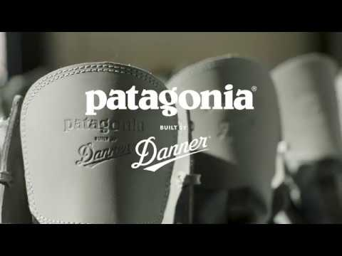 e7a984e589c Patagonia Danner Boots - The last pair you'll ever need.