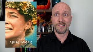 Midsommar - Doug Reviews