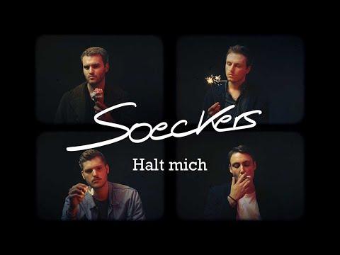 Soeckers - Halt mich (Offizielles Video)