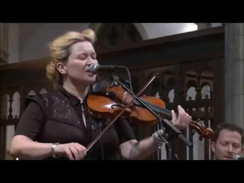 Eliza Carthy & Saul Rose: Herring Song