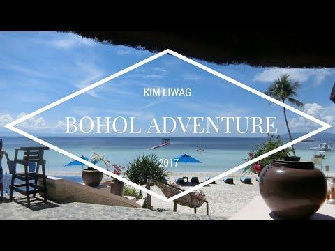 Bohol adventure