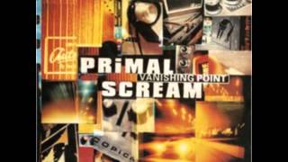 Watch Primal Scream Medication video