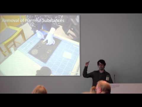 Numismatics Training Day -  Henry Flynn