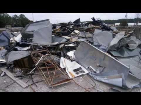 Bulk Iron and Steel Scrap Metal for Sale on GovLiquidation.com