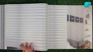 Обои Grandeco Chic Structures. Обзор коллекции Grandeco Chic Structures магазина обоев Oboi-Store.ru