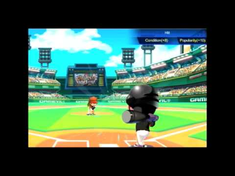 Baseball Superstars 2013 Introduction Video!