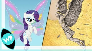 Top 10 References to Greek Mythology in MLP