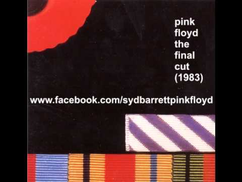 Pink Floyd - 03 - One of the Few - The Final Cut (1983)