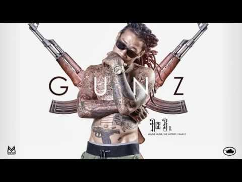 GUNZ - ACE B & MONEY MAFIA