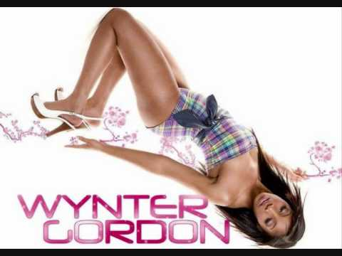 wynter gordon-what is love? (demo for j.lo)