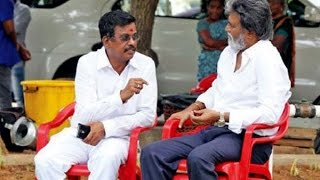 Rajini will Return at End of June from US-Kalaipuli Thanu!