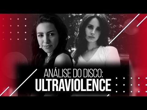 Lana Del Rey: Ultraviolence | Análise Completa do Disco | Canal Red Behavior