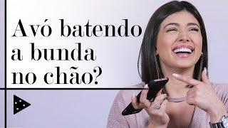 O MELHOR TROTE QUE JÁ PASSEI NA MINHA VIDA! | Trollando a família!