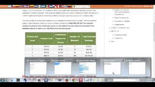 How To Make Money Online Fast | Four Corners Alliance Group Review