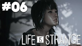 Life is Strange FR | Episode 6 : Hors de portée ( PS4 )