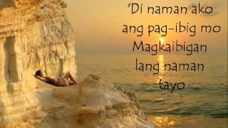 Repeat youtube video Tanya Chinita - Itatago Na Lang ( Lyrics )