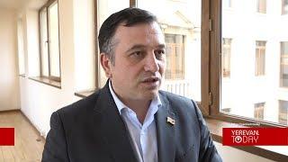 Հայաստանում կատարված սոցիալ-տնտեսական փոփոխությունները՝ ըստ Իմքայլական պատգամավորի