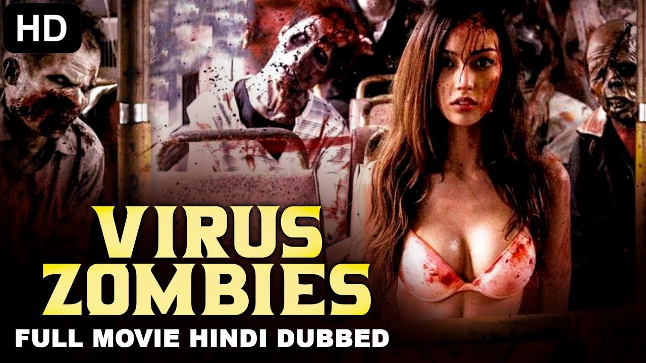 Download VIRUS ZOMBIES 2020 New Released Full Hindi Dubbed Movie   Hollywood Movies In  HD